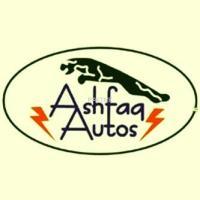 Ashfaq Autos, lahore
