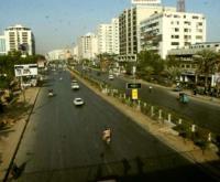 Amber Tower, Karachi - Paktive