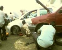 Shahjee Auto Axles, Karachi - Paktive
