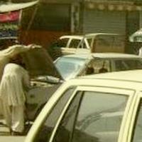 Jan Autos, islamabad