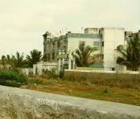 Grey River Apartments Karachi
